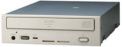 Pioneer DVD/RW+CD/RW DVR-105 IDE OEM